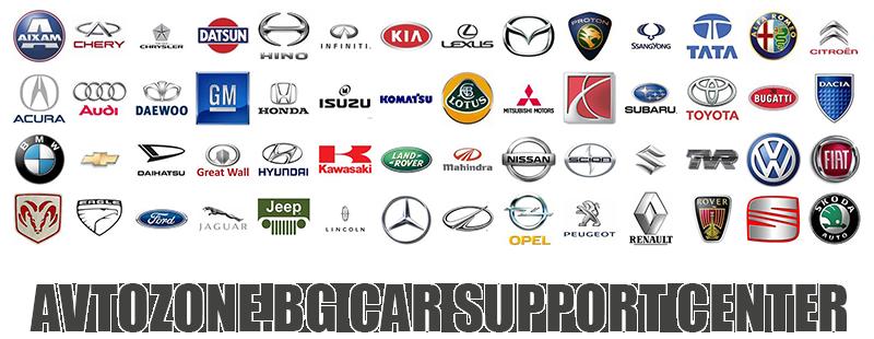 Auto Parts BG