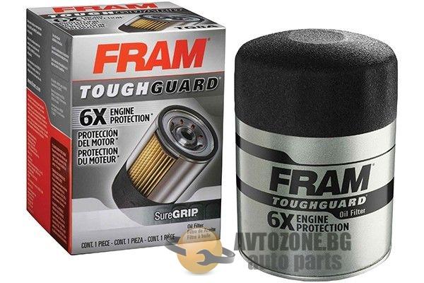 FRAM Touch Gard